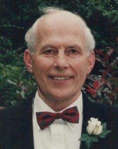 Maurice Hynes