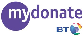 BT_MyDonate logo