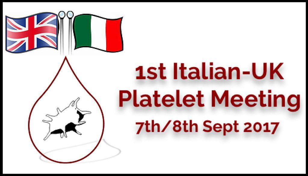 2017-09-1st-Italian-UK-Platelet-Meeting