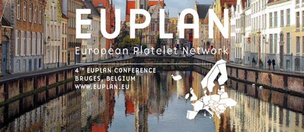 EUPLAN 2018 Bruges