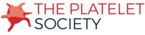 Platelet Society logo