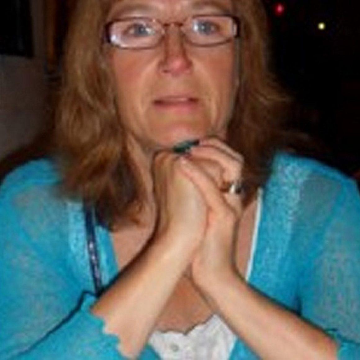 Photograph of Tanya