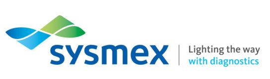 Sysmex logo 2