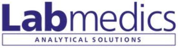 Labmedics logo