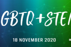 LGBTQ stem day
