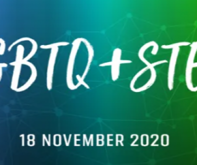 LGBTQ stem day