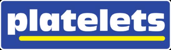 Platelets logo