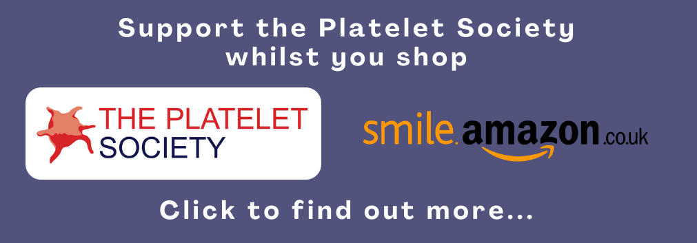 Support the Platelet Society whilst you shop-1
