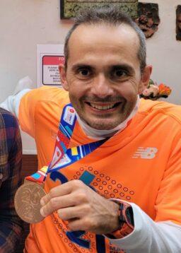 Giordano medal