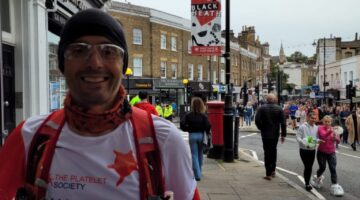 Marathon #1